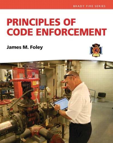 Principles of Code Enforcement (Paperback)