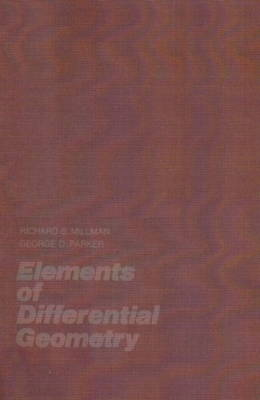 Elements of Differential Geometry (Hardback)