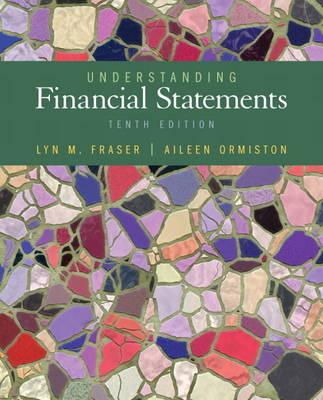 Understanding Financial Statements (Hardback)