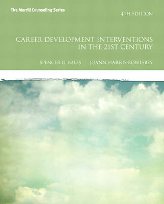 Career Development Interventions in the 21st Century (Hardback)