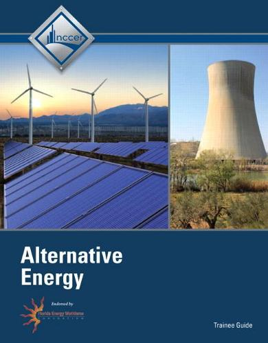 Alternative Energy Trainee Guide (Paperback)