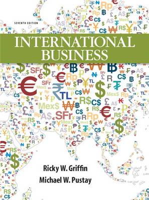 International Business (Hardback)