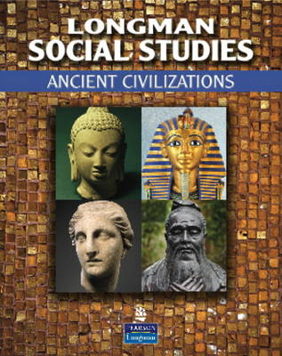 Longman Social Studies: Ancient Civilizations Poster (Paperback)