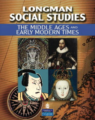 Longman Social Studies: The Middle Ages and Early Modern Times Audio CD (Paperback)