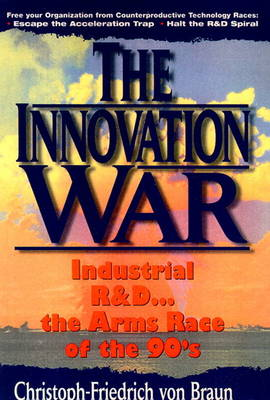 The Innovation War (Hardback)