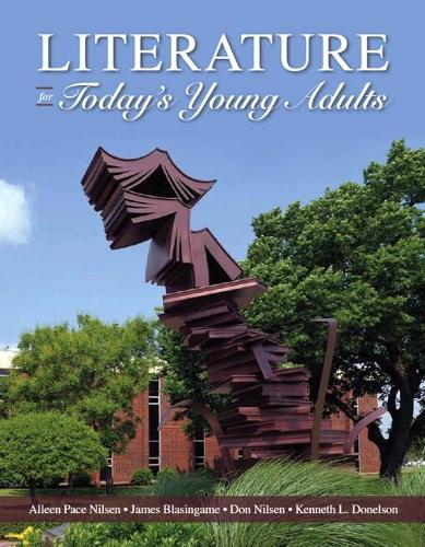 Literature for Today's Young Adults (Hardback)