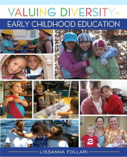 Valuing Diversity in Early Childhood Education (Paperback)
