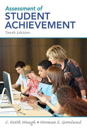 Assessment of Student Achievement (Paperback)