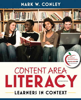 Content Area Literacy: Learners in Context (Hardback)