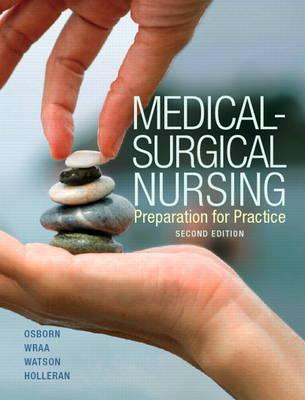Medical-Surgical Nursing (Hardback)