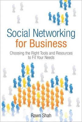 Social Networking for Business: Choosing the Right Tools and Resources to Fit Your Needs (paperback) (Paperback)