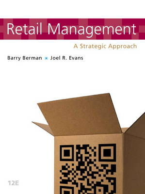 Retail Management: A Strategic Approach (Hardback)