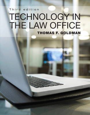 Technology in the Law Office (Hardback)
