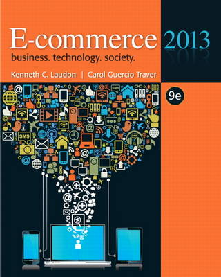 E-commerce 2013 (Paperback)