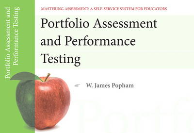 Portfolio Assessment and Performance Testing, Pamphlet 10 (Paperback)
