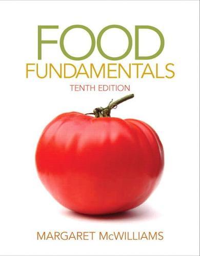Food Fundamentals (Hardback)