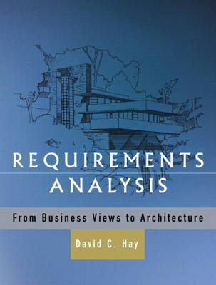 Hay: Requirements Analysis (Paperback)