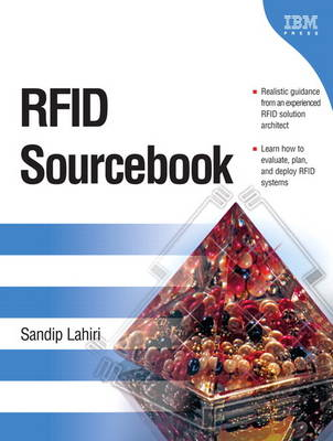 RFID Sourcebook (paperback) (Paperback)