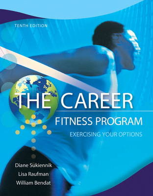The Career Fitness Program: Exercising Your Options (Paperback)