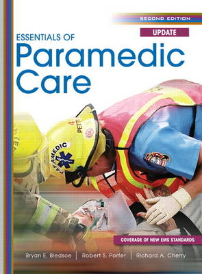 Essentials of Paramedic Care Update -- Access Card Package and Resource Central EMS Student Access Code Card Package