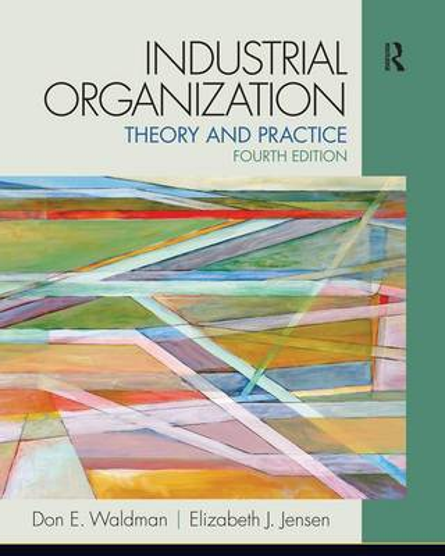 Industrial Organization: Theory and Practice (Hardback)