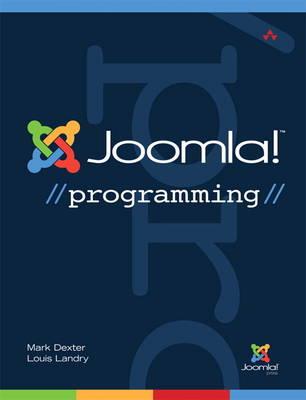 Joomla! Programming (Paperback)