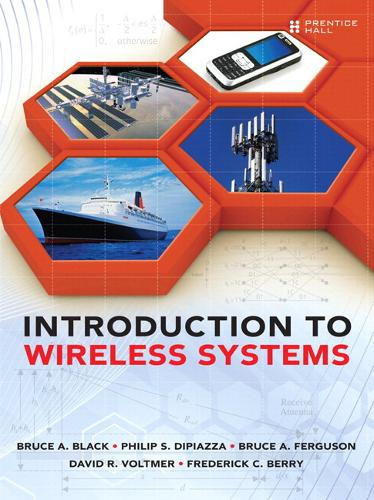 Introduction to Wireless Systems (Paperback)