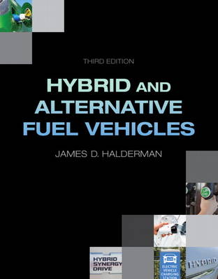 Hybrid and Alternative Fuel Vehicles (Paperback)