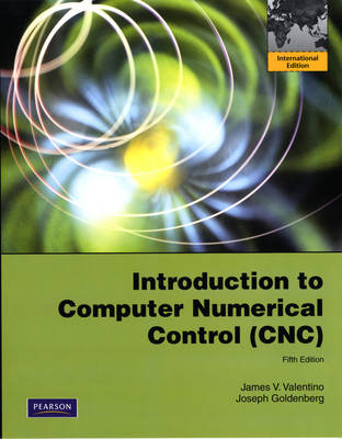 Introduction to Computer Numerical Control (Paperback)