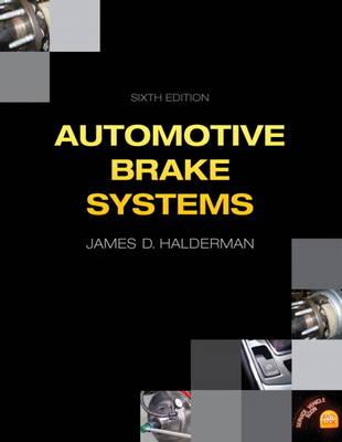 Automotive Brake Systems (Paperback)