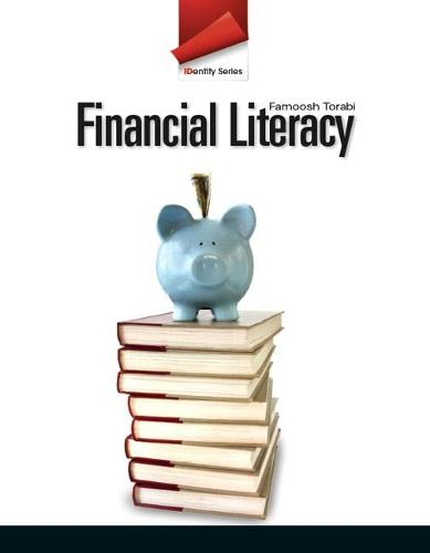 IDentity Series: Financial Literacy (Paperback)