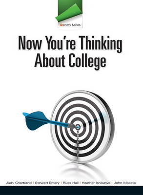 IDentity Series: Now You're Thinking about College (Paperback)