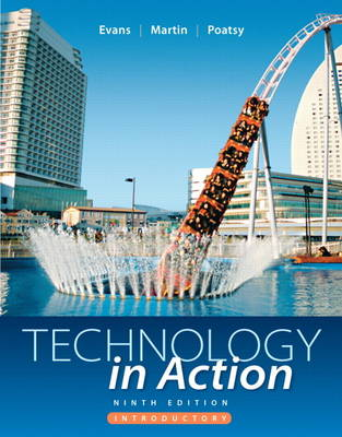 Technology In Action Introductory (Paperback)