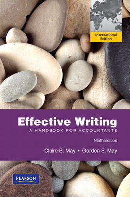 Effective Writing (Paperback)