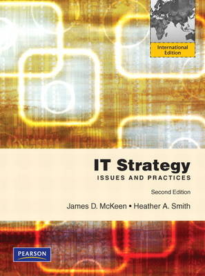 IT Strategy (Paperback)