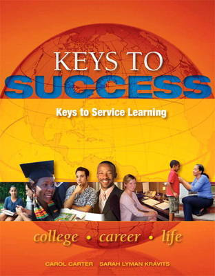 Keys to Success: Service Learning (Paperback)
