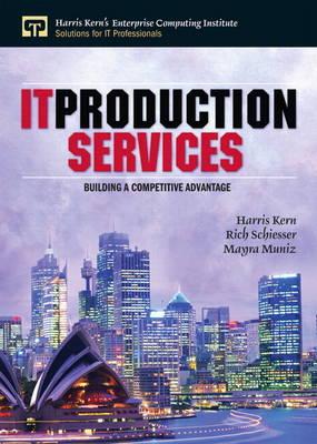 IT Production Services (Paperback)