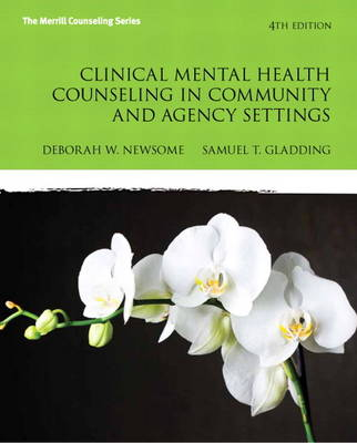 Clinical Mental Health Counseling in Community and Agency Settings (Paperback)