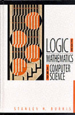 Logic for Mathematics and Computer Science (Hardback)