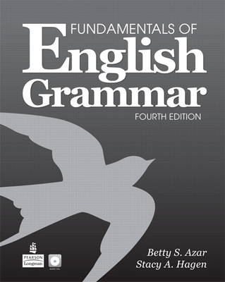 Package: Fundamentals of English Grammar Student Book with Online Student Access