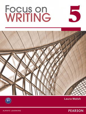 Focus on Writing 5 with Proofwriter (Paperback)