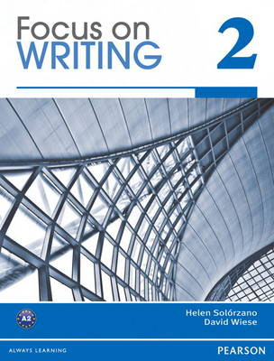 Focus on Writing 2 with Proofwriter (Paperback)