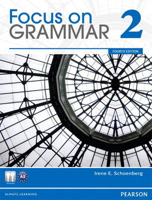 Value Pack: Focus on Grammar 2 Student Book with MyEnglishLab and Workbook (Paperback)