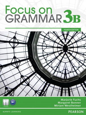 Focus on Grammar 3B Split Student Book and Workbook 3B Pack (Paperback)