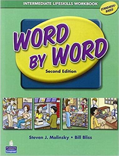 Word by Word Intermediate Lifeskills Workbook (Paperback)