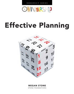 Ownership Series: Ownership: Effective Planning (Paperback)