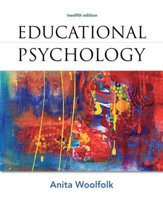 Educational Psychology Plus MyEducationLab with Pearson eText -- Access Card Package