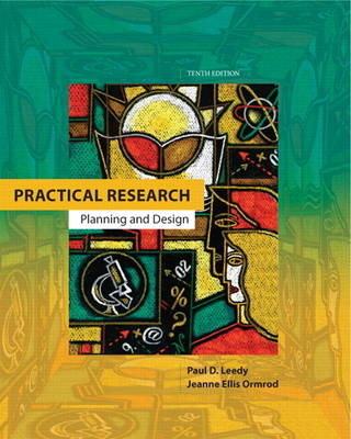 Practical Research: Planning and Design Plus MyEducationLab with Pearson eText -- Access Card Package