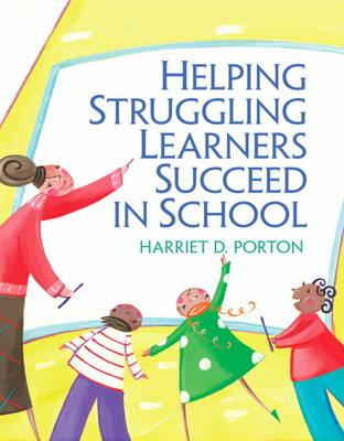 Porton: Helpi Strug Learn Succe Scho (Paperback)
