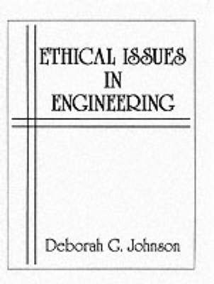 Ethical Issues in Engineering (Paperback)